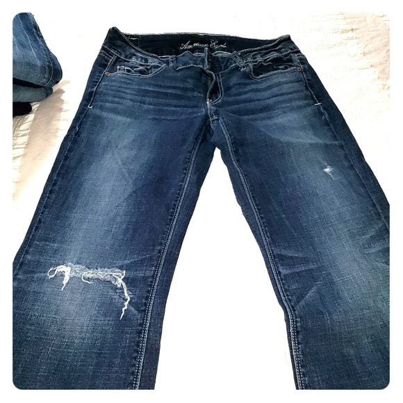 American Eagle Outfitters Denim - American Eagle Artist Jean's